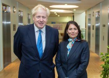 UK Prime Minister / OGL 3 (http://www.nationalarchives.gov.uk/doc/open-government-licence/version/3)