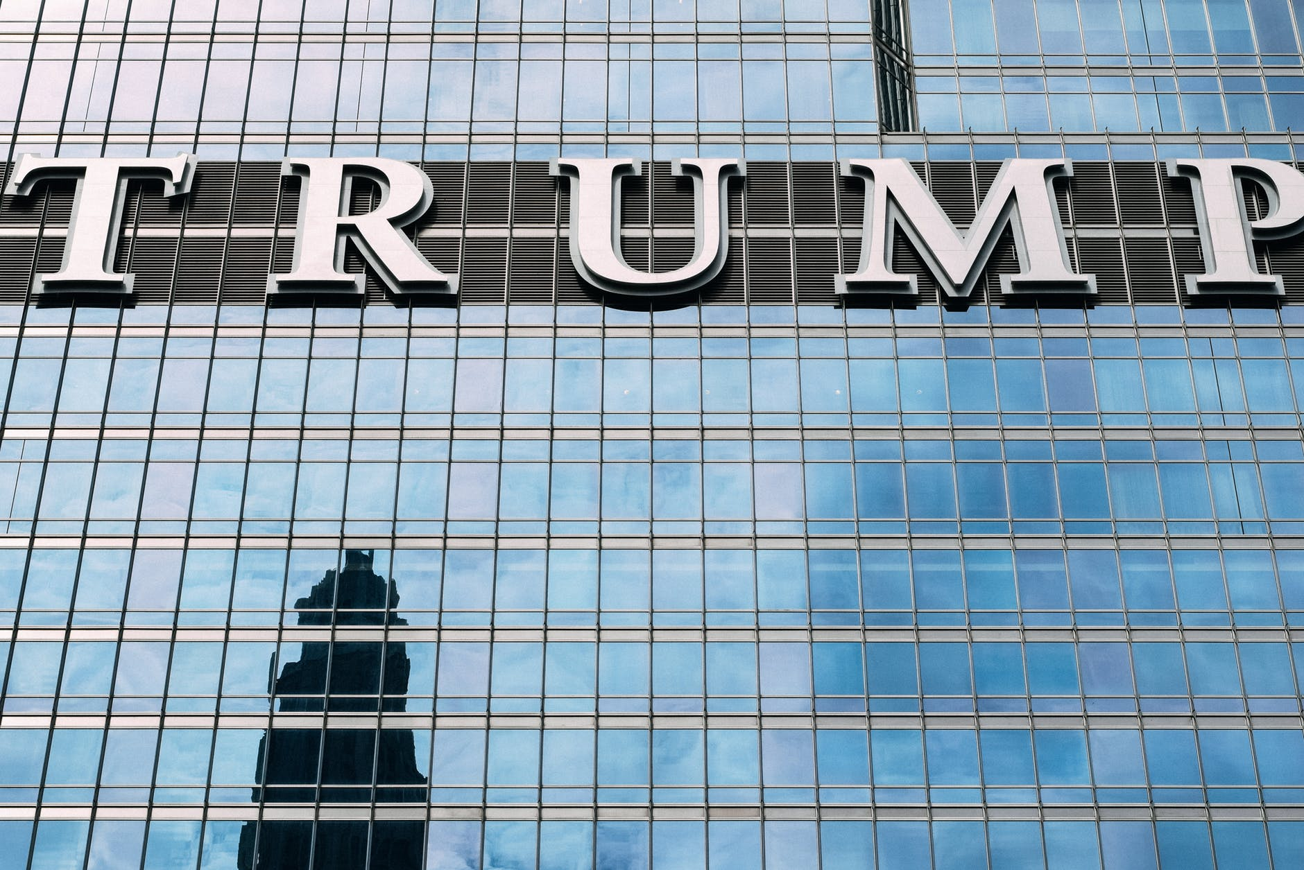 Picture of Trump Tower