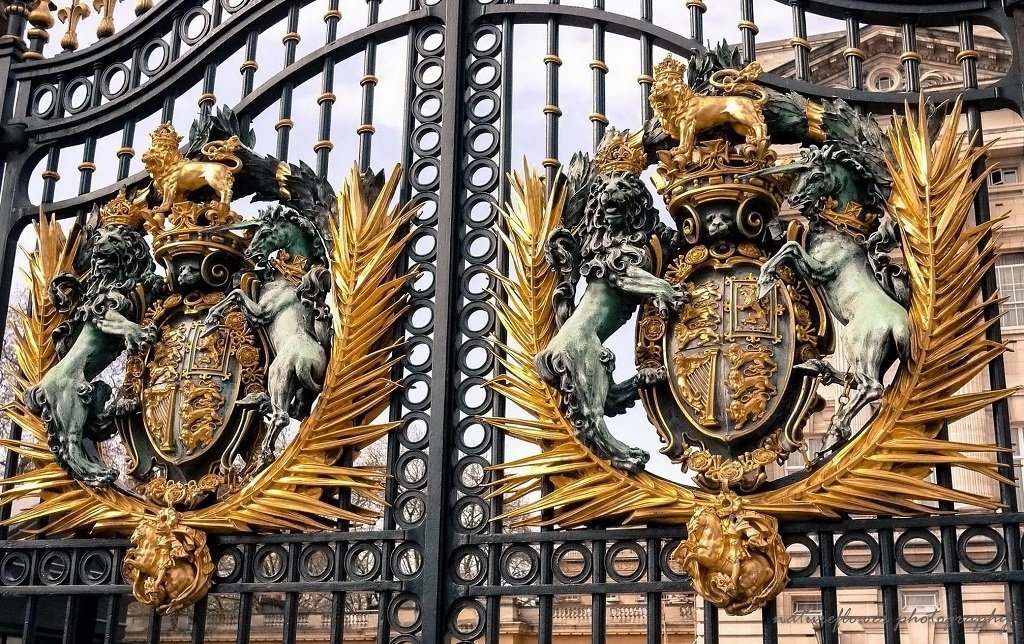 Buckingham Palace Monarchy