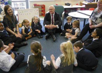 Classrooms social mobility