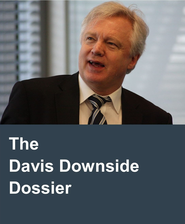 Davis Downside Dossier