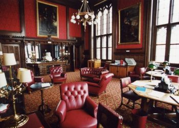 Lords Library Beyond Brexit