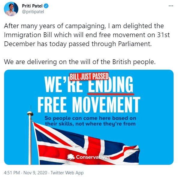 Patel Freedom Movement