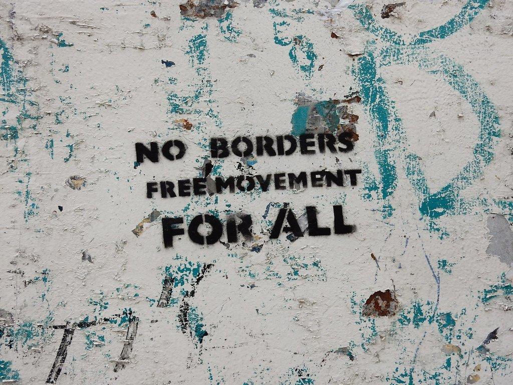 free movement global britain