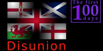 Brexit Breakup United Kingdom
