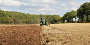 Brexit Farming Food