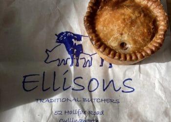 Ellisons Cullingworth