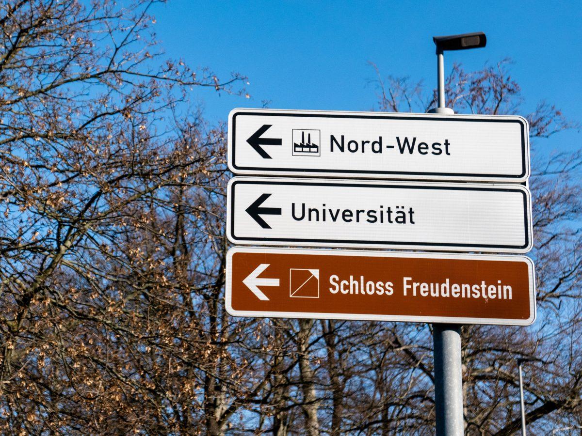 Erasmus opportunities