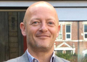 Stewart Golton