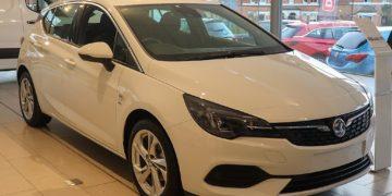 Vauxhall Astra Factory Closure