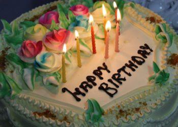 Yorkshire Bylines Birthday