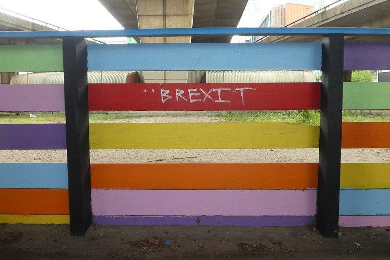 Brexit Remainer Leaver