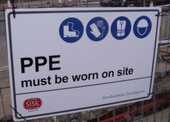 PPE refund
