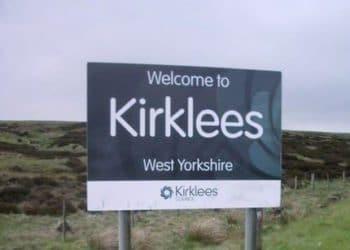 Local lockdown Kirklees