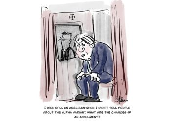 Boris Johnson Catholic
