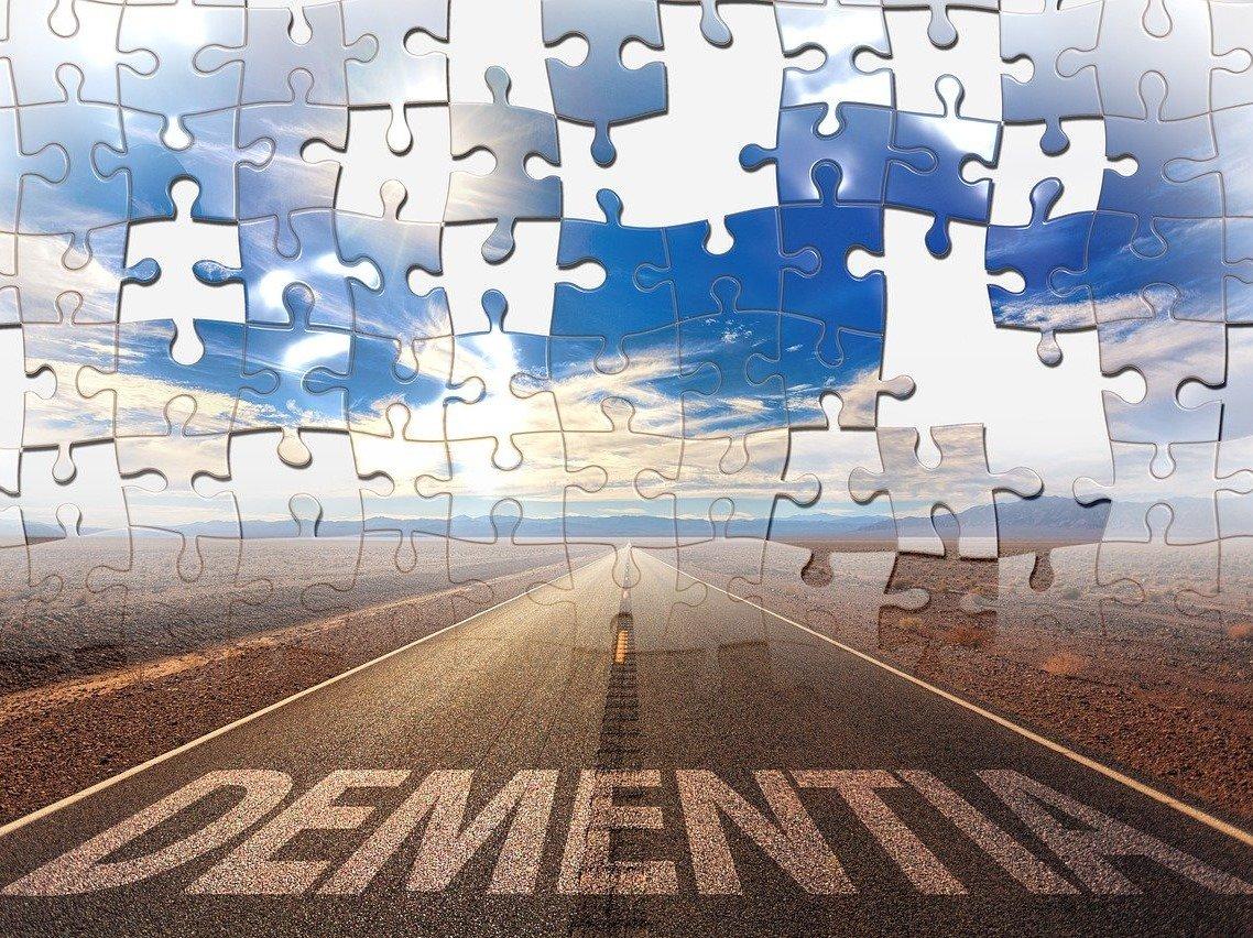 dementia rights