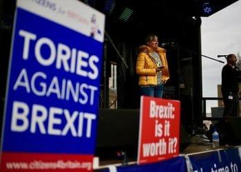 polarised politics