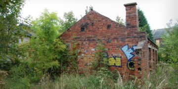 Poverty Yorkshire