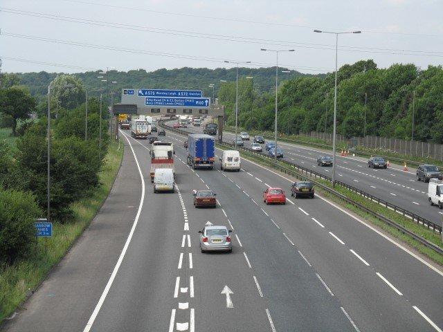 road expansion plans