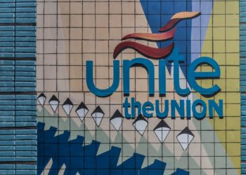 Unite election