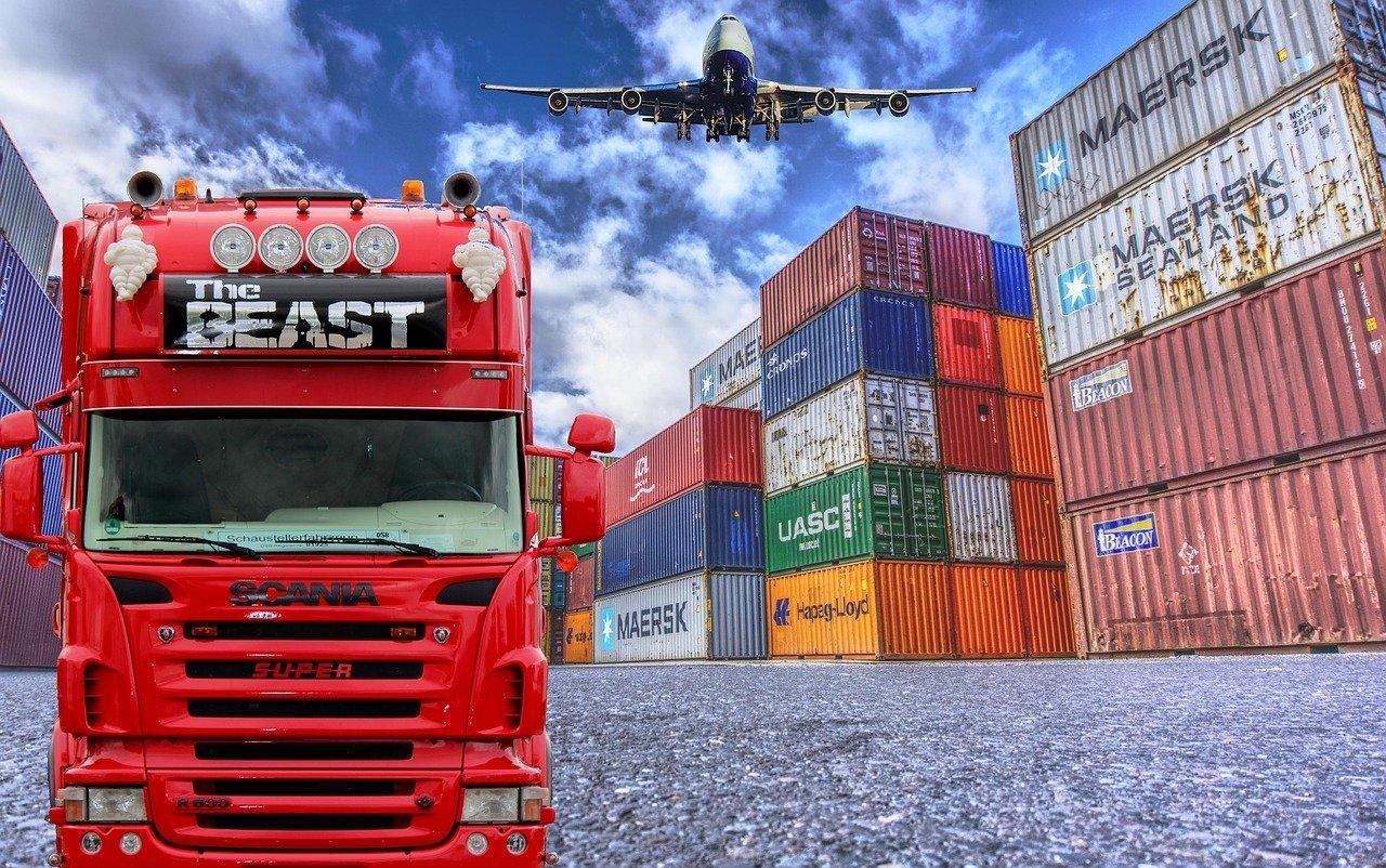 Trade after Brexit surging or blip