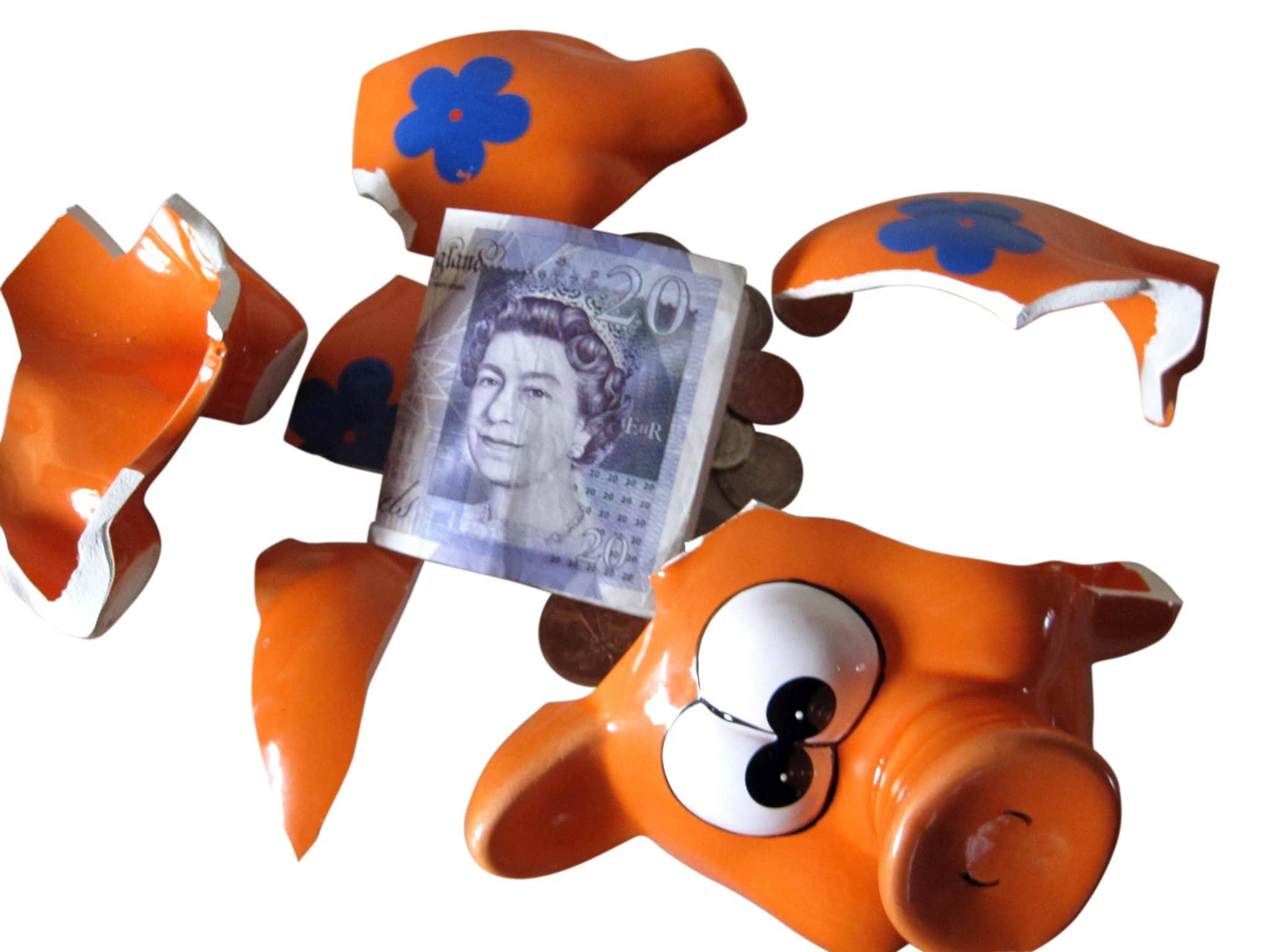Shared prosperity fund