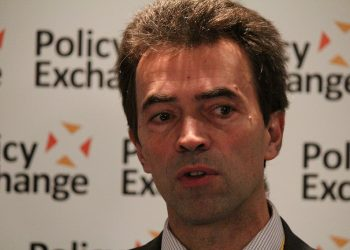 Policy Exchange, CC BY 2.0 , via Wikimedia Commons
