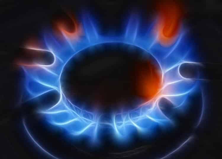 Johnson gas prices