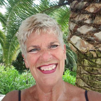 Sue Wilson MBE