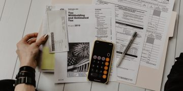 social care tax