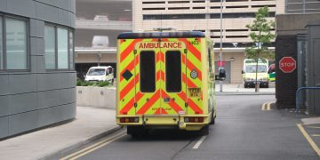 Yorkshire Ambulance