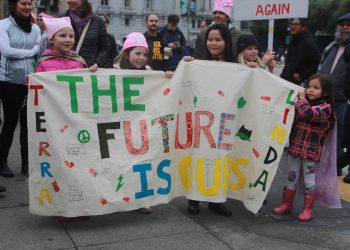 young people's future